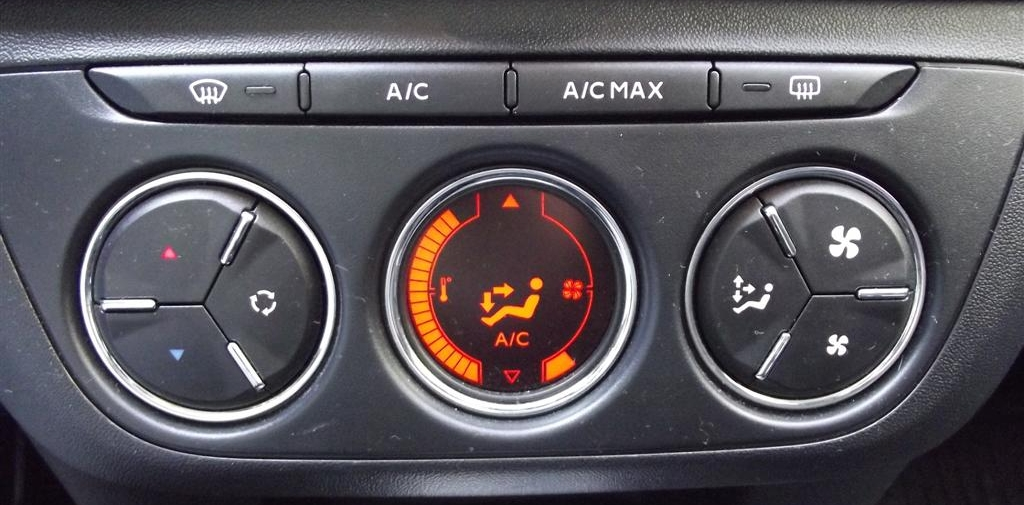 Instalatia de climatizare automata aduce un plus de confort in utilizare