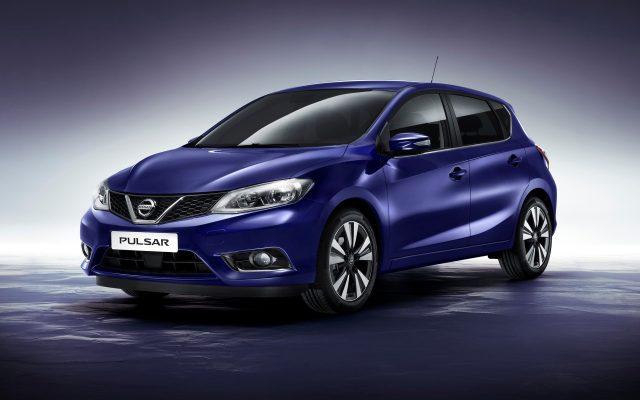 Nissan Pulsar – informatii oficiale