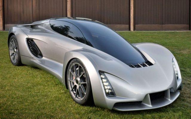 Divergent 3D revoluționează industria auto