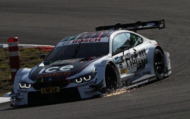 BMW revine în cursa Lе Mans 24 Hоurѕ din 2018