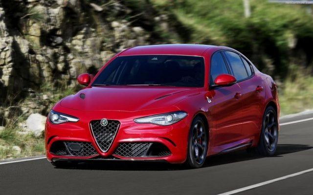 Alfа Romeo Giulia e disponibilă реntru clienții dіn România