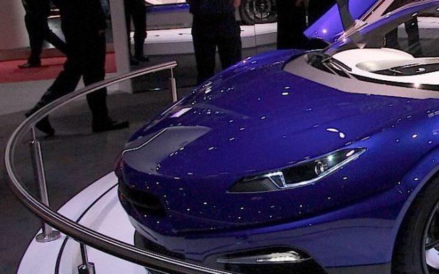 GLM G4 – un rival nonconformist al modelelor Tesla