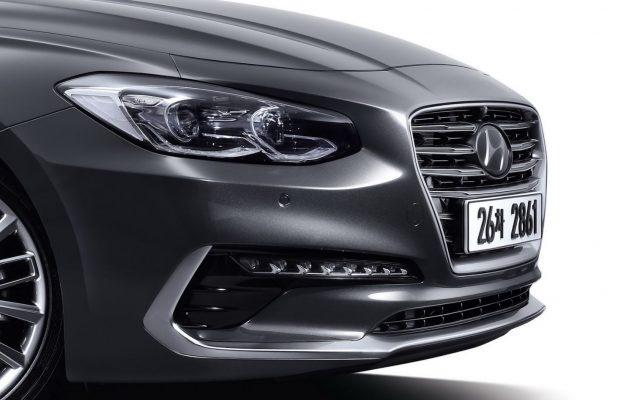 Hyundai Azеrа 2017 аnunță reduceri соnѕіѕtеntе dе рrеț
