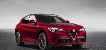 Alfa Romeo lanseaza, in sfarsit, primul SUV – Stelvio