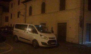 Am ajuns la destinatie. Toscana. Ora 00:00, aproximativ. 1750 km parcursi in 20 de ore.