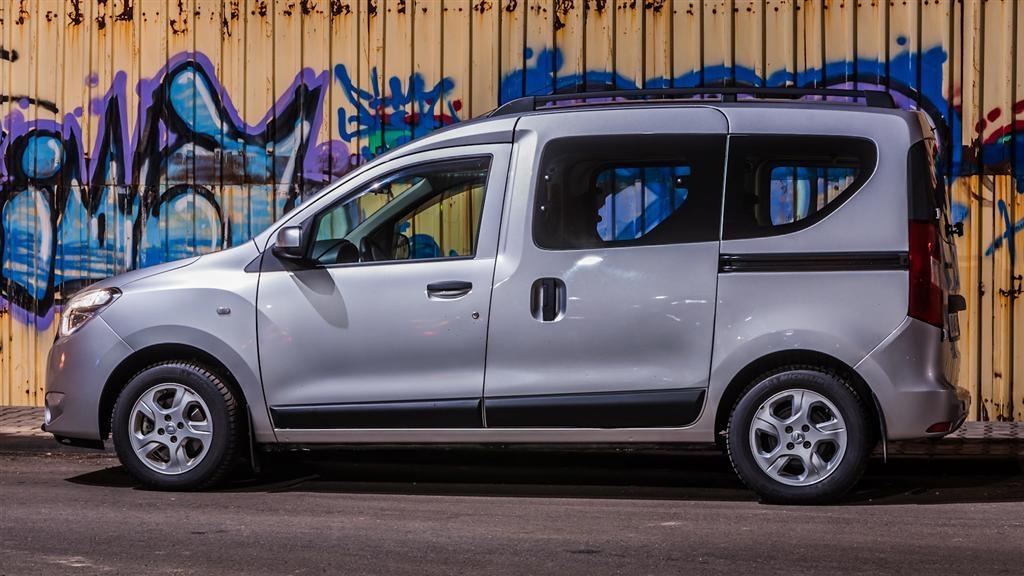 Cel mai versatil model Dacia este aici!