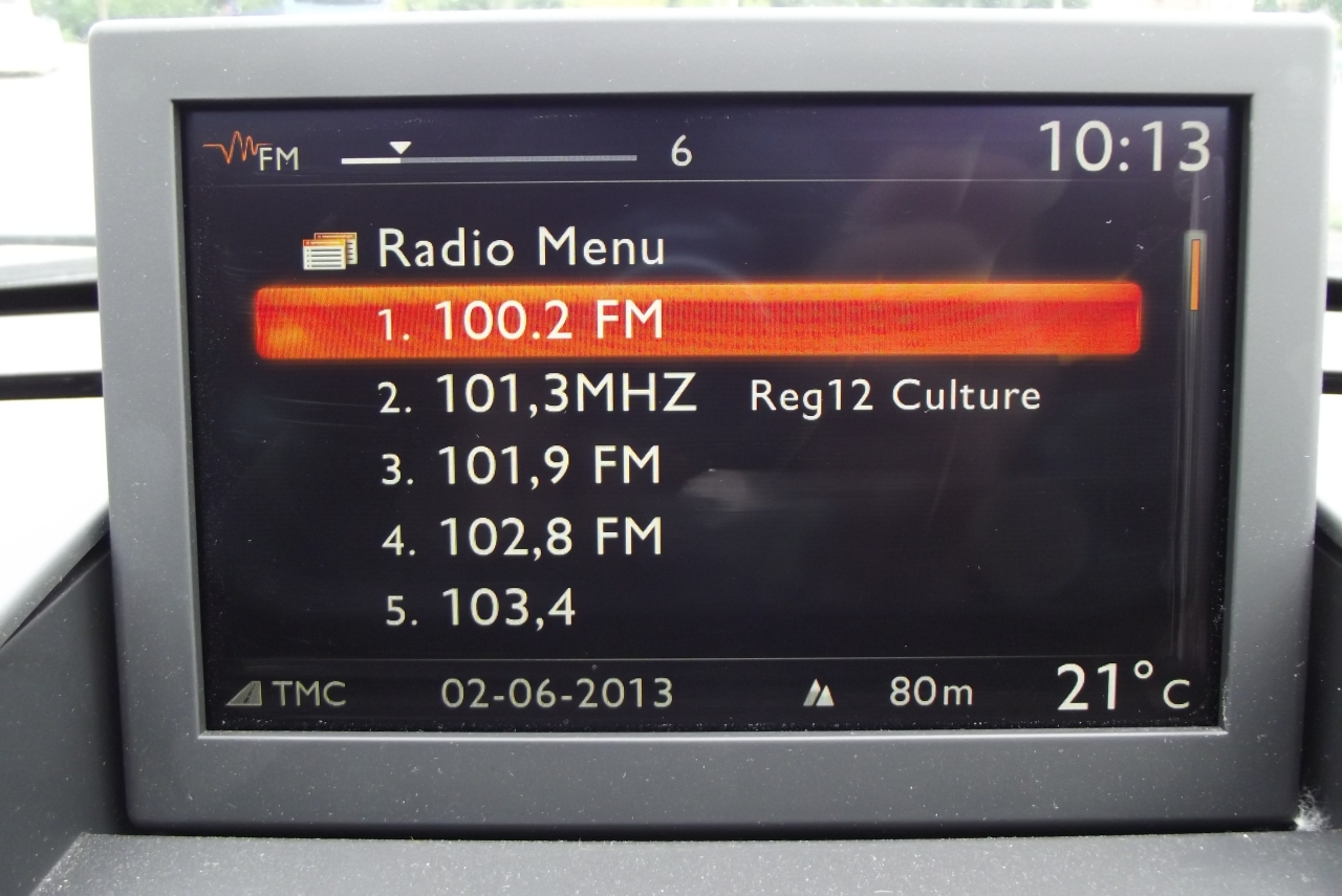 Peugeot 3008 hybrid4 22