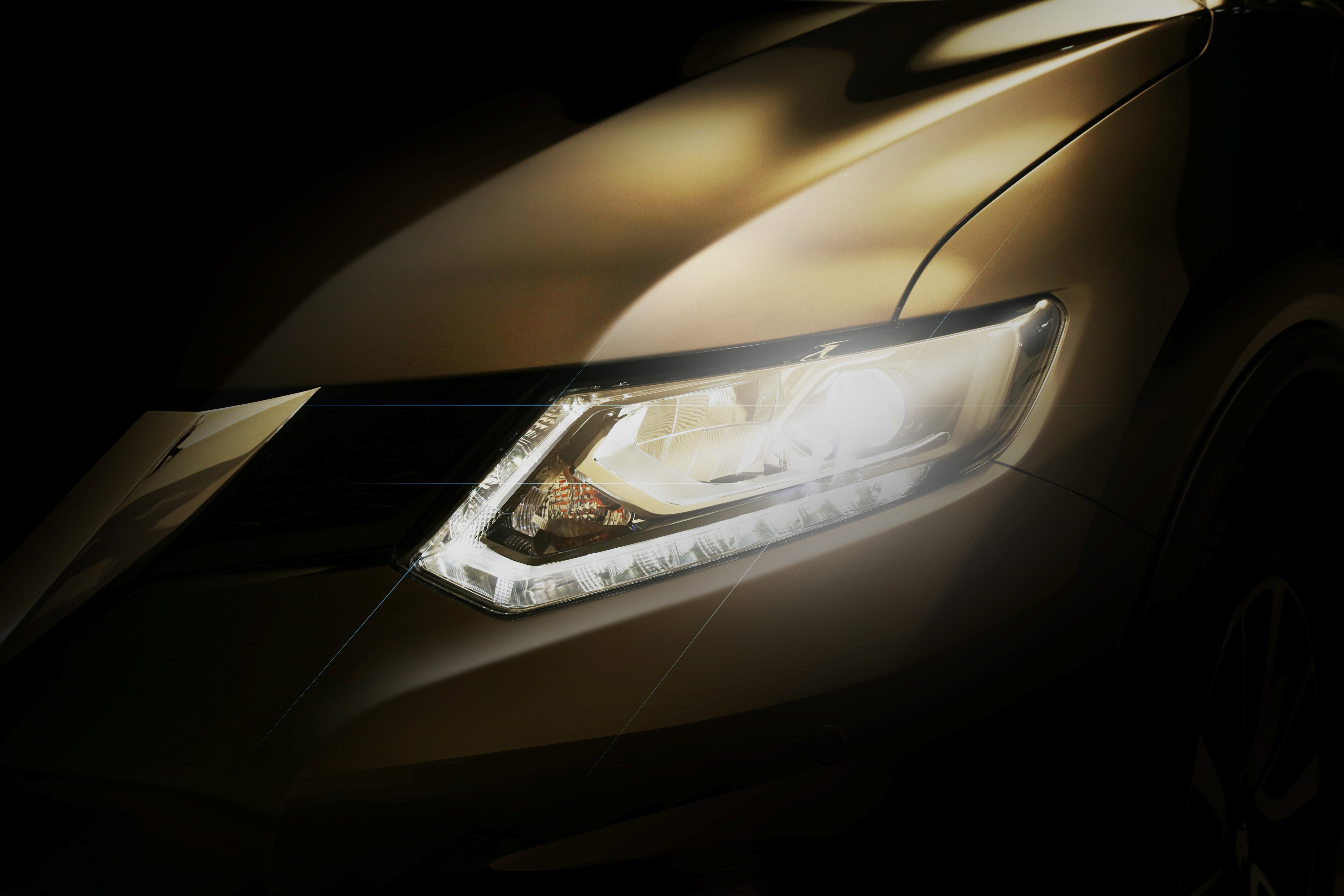 Atat avem pentru a ilustra revolutia Nissan...