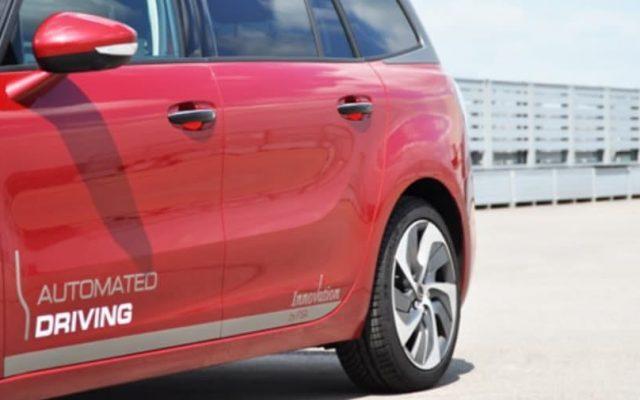 Peste 60.000 km parcurși de mașinile PSA Group pe modul autonom de conducere