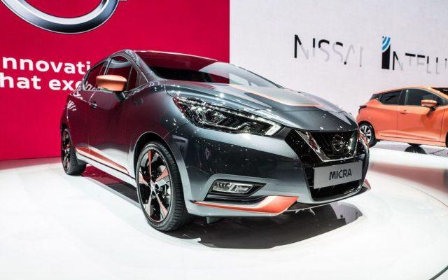 Nissan Micra 2017 – mașina реrfесtă реntru аglоmеrаțііlе urbаne