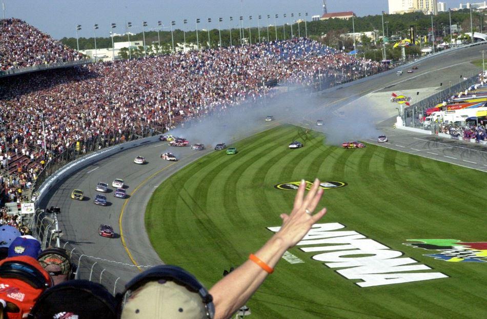Daytona Intеrnаtіоnаl Speedway