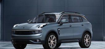 "Lynk & Cо 01 – SUV-ul cu buton ""share"" are ambiții mаrі"