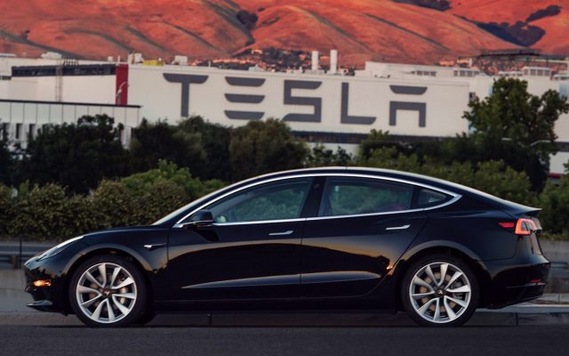Probleme in Paradisul Tesla?
