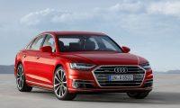 Audi face noi schimbari