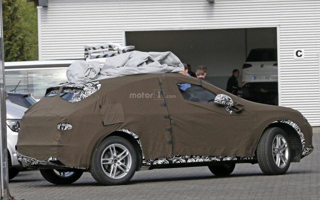 Audi Q3 2018: ce am aflat pana acum