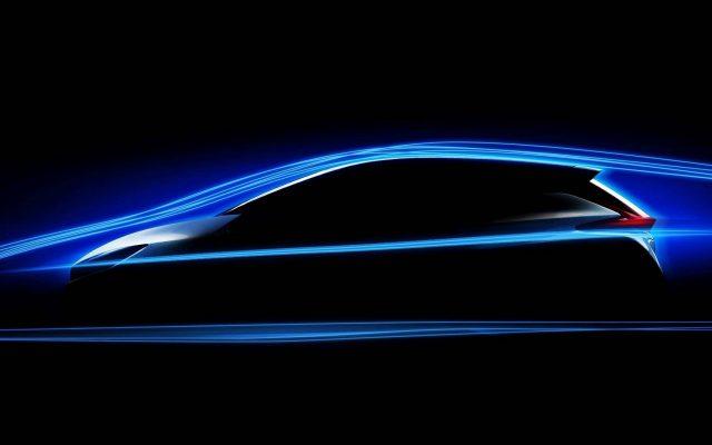 Nissan Leaf – noi informatii