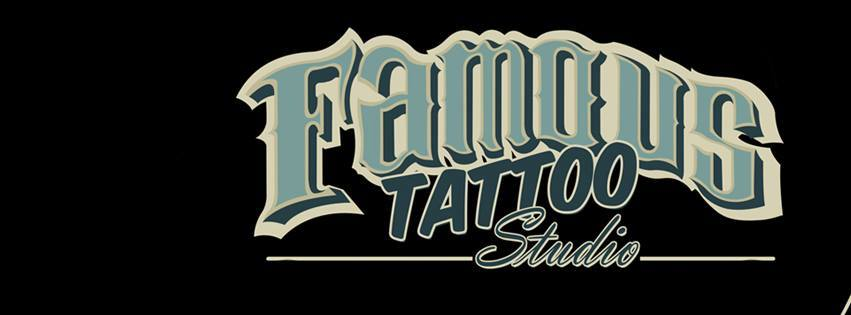 Famous Tattoo
