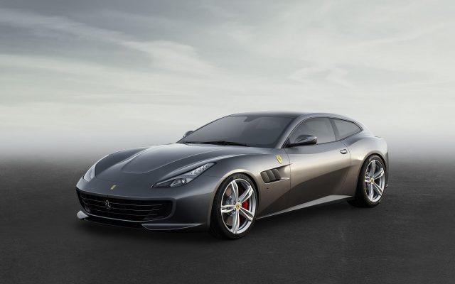 Ferrari planuieste un SUV… sau FUV?