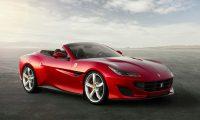 Un nou Ferrari: Portofino