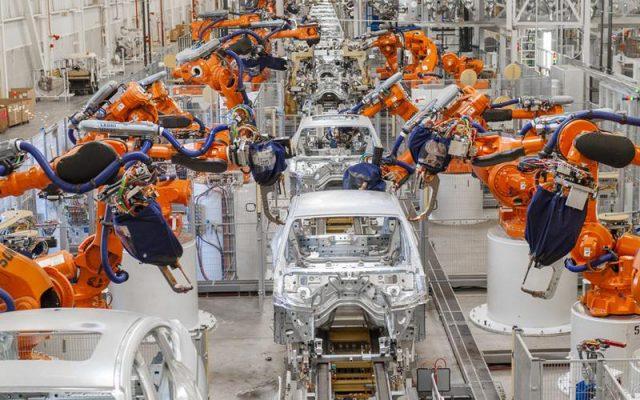 BMW propune o strategie imbatabila de viitor