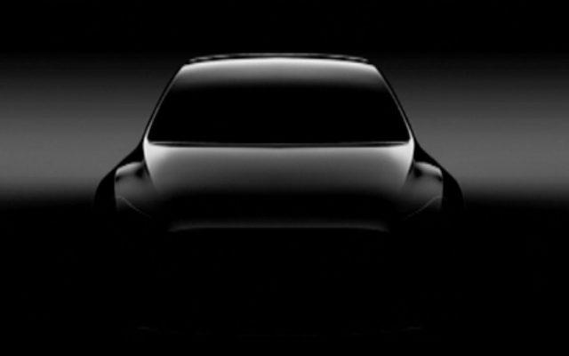 Tesla lanseaza Model Y in 2019