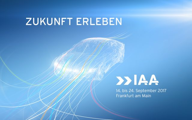 Jurnal de salon: IAA Frankfurt 2017 – Intro