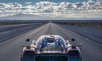 Este oficial: Koenigsegg Agera RS este cel mai rapid automobil de pe planeta