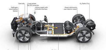 """Audi insista pe tehnologia """"fuel cell"""""""