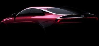 Kia continua sa surprinda: imagini cu viitorul K5