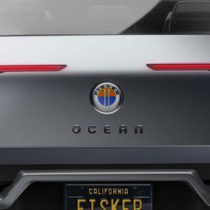 Henrik Fisker nu se da batut si prezinta noul sau SUV: OCEAN